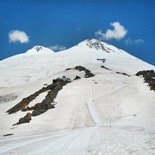 Elbrus day 3